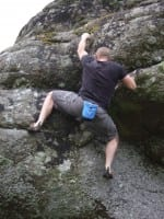 July News from the Crag by Nick B @tauntonleisure