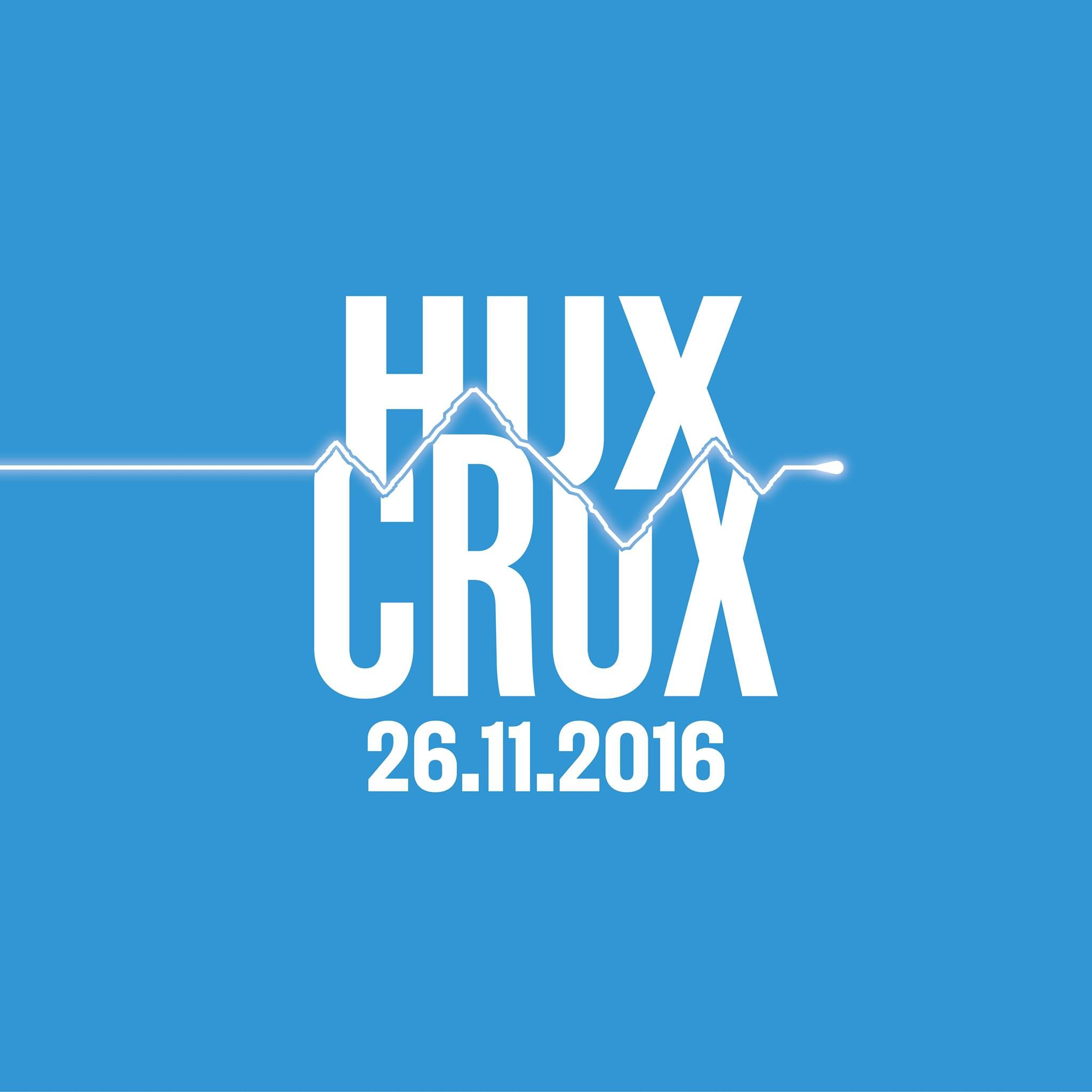 The Hux Crux Challenge 2016 – Join Us!