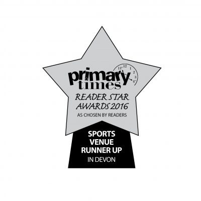 Read more about the article Clip 'n Climb Exeter – Runner Up in the Primary Times Reader Awards…