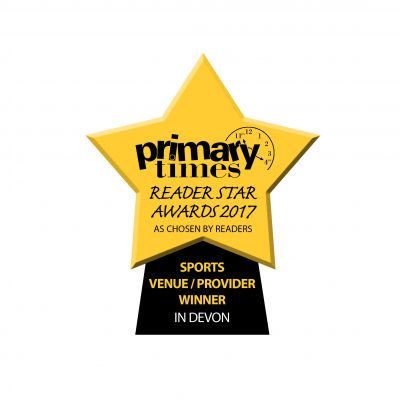 Clip 'n Climb at the Quay wins prestigious Sports Venue Award
