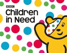 Read more about the article Clip 'n Climb Rockstars Climb for Children in Need